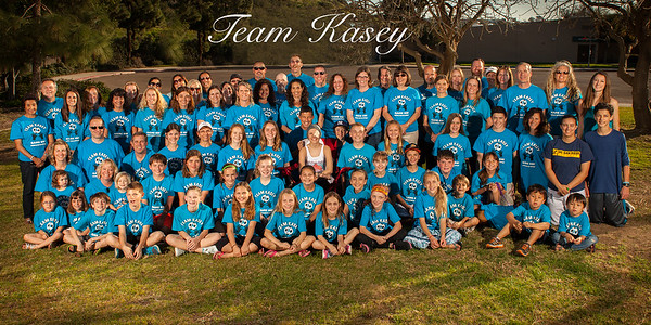 Team Kasey