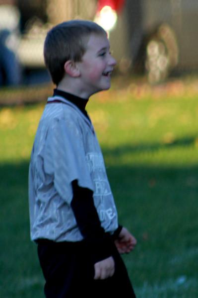 colin soccer 2011