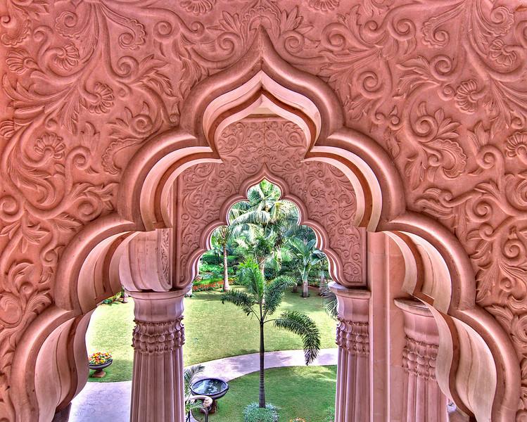 Leela Palace Hotel-Bangalore India