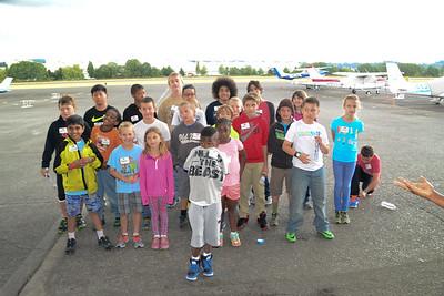 Future Aviators @ Boeing (BEFA)