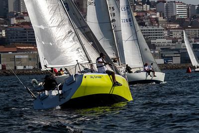 Jornada 1 - XIV Trofeo Vila de Bouzas de Cruceros GADIS