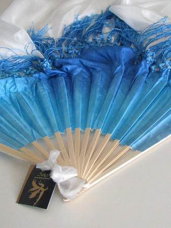 by type: FAN VEILS    *popular*