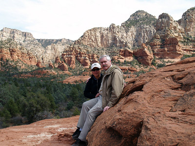 Sedona & Grand Canyon April '06
