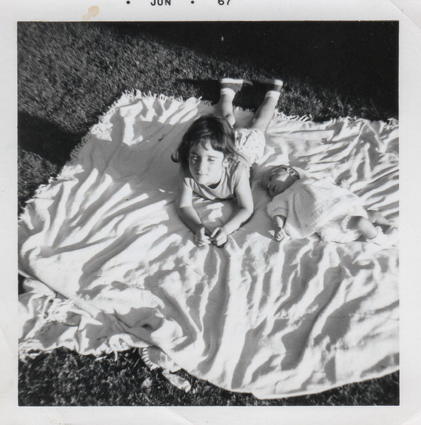 1967-06 michelle tina wisconsin