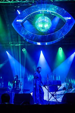 Wianki Eve Krakow Stage