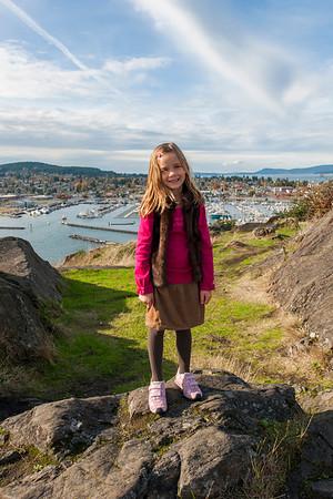 Kaitlyn's Annacortes Trip - November 2-3, 2012
