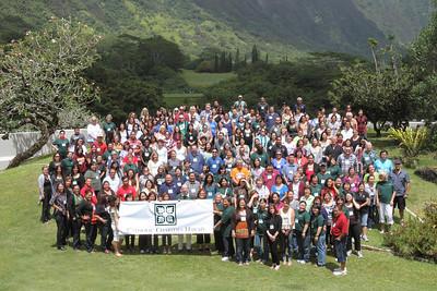 Catholic Charities Group 2012
