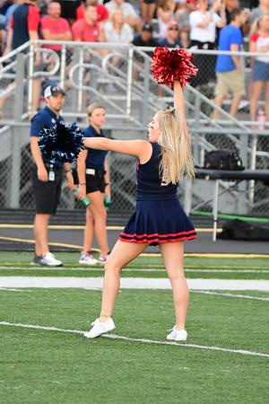 Cheer at Football