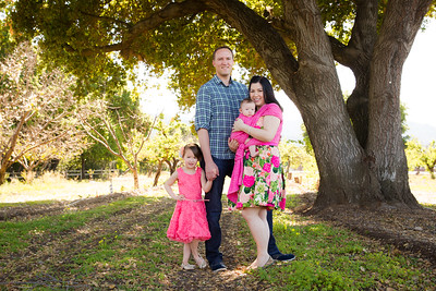 Bensen Family Spring 2015 Mini-Session