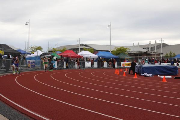 2011 Track & Field