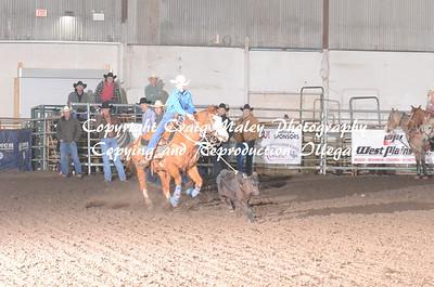 Calf Roping 04-27-14