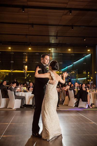 Regan + Xia's Wedding