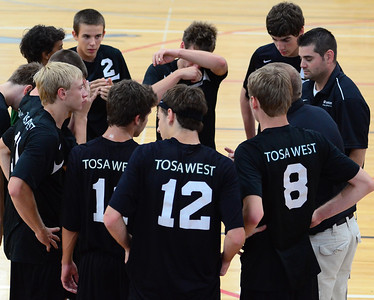 2012-13 Tosa West Athletics