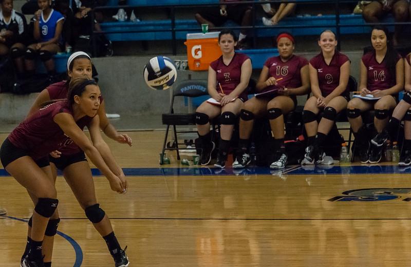 Varsity Volleyball vs  Keller Central 08_13_13 (431 of 530)
