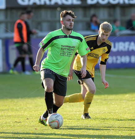 CHIPPENHAM TOWN V MELKSHAM TOWN MATCH PICTURES 28th JULY 2015