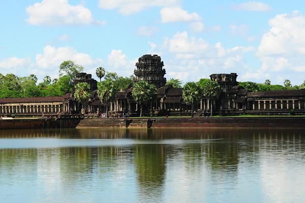 2013 Angkor Wat Cambodia