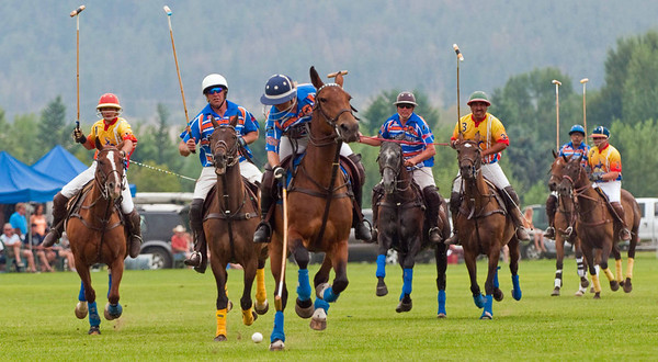 2010 Okanagan Valley Polo Club