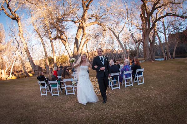 Sierra & David's Wedding