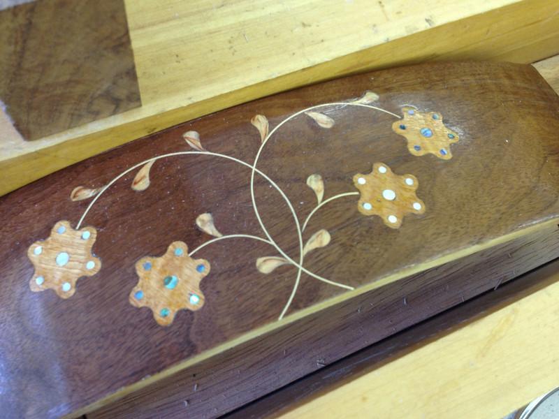 MORE Decorative Details with Steve Latta