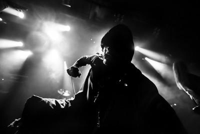 Taake, Blastfest 2014