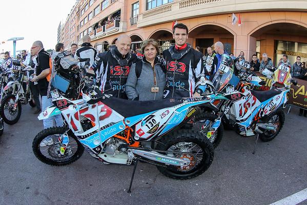 IS3 Racing Team