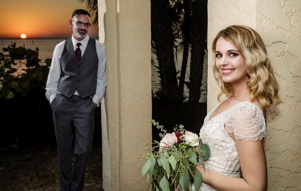 Amy & Christopher's Wedding