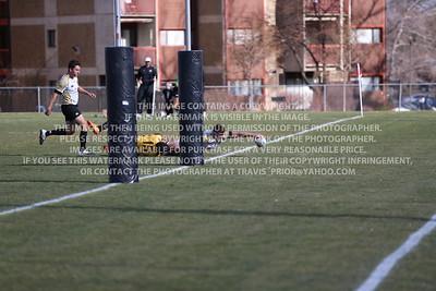 2019 November 16 University of Colorado Rugby Men vs U Wyoming