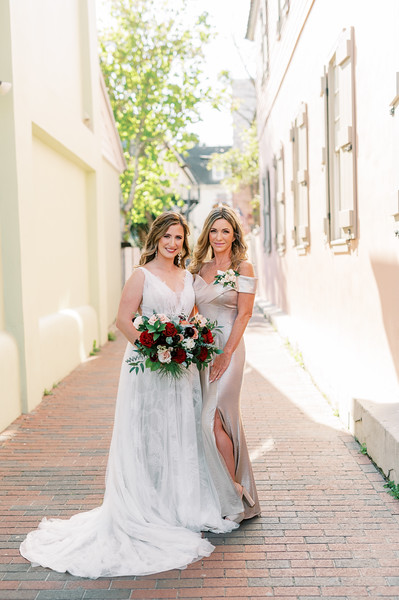 Kaitlyn and Taylor | White Room St. Augustine