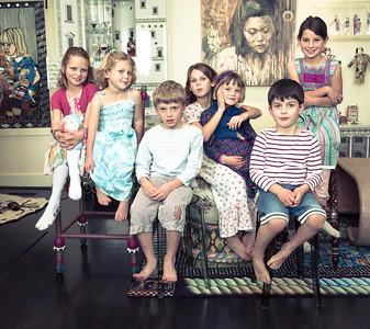 Jill: Family Photos 01.16.14