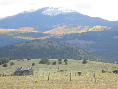 Colorado Rocky Mountain Gold