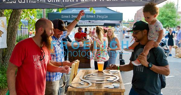 Brewfest Preparty 2017