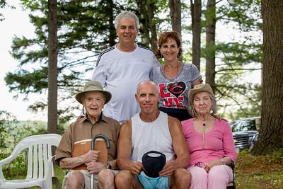 Salzmann Family