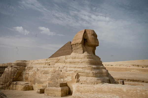 BEST OF EGYPT AND ISRAEL