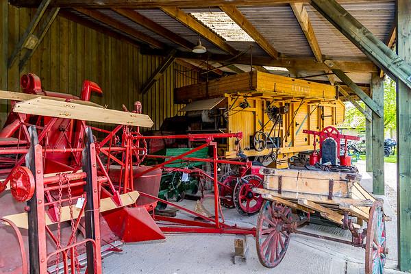 Murton Farm Museum 13.05.2018