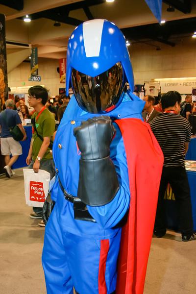 2010 San Diego Comic Con