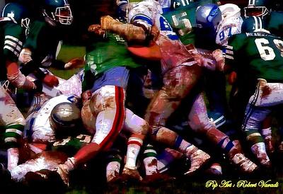 American Football    45