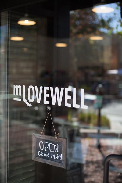 MLovewell