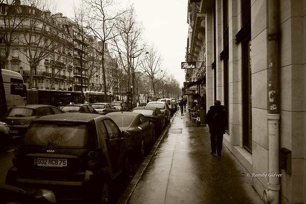 Paris - jour 5