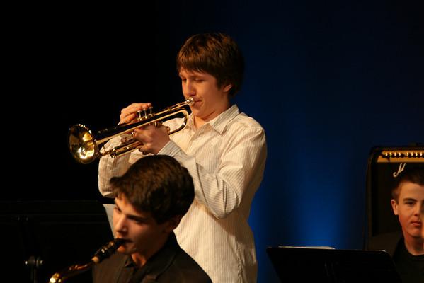 2011 Instrumental Night