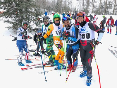 2019 Championships at Giants Ridge