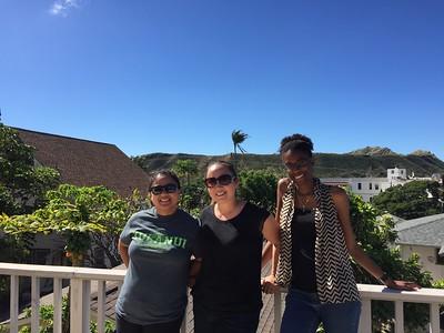 E Komo Mai: Hawaii 2016