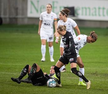 DFF-Eskilstuna United DFF