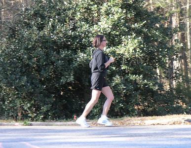 2006 Auburn Classic Half Marathon