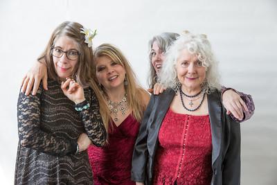 The Four Divas