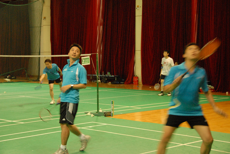 [20100918] Badminton PK with Hou Jiachang (46).JPG