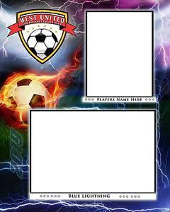 Sample Soccer Mats