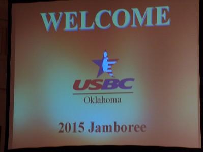 52nd Annual Okla State Bowling Jamboree