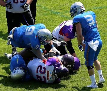 American Football 6