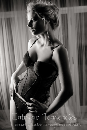 Margaux Derrstroff - boudoir #1