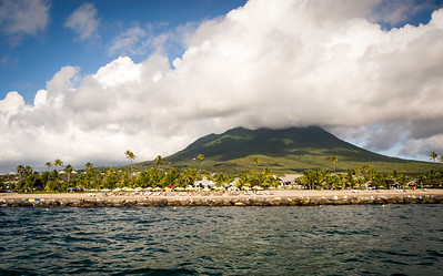 2016 Trip to Nevis, Muratec Imagemakers